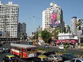 Spectacular - Haji Ali Jn., Mumbai