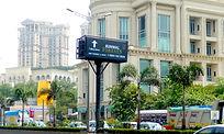 VMS Unipole - Powai, Mumbai