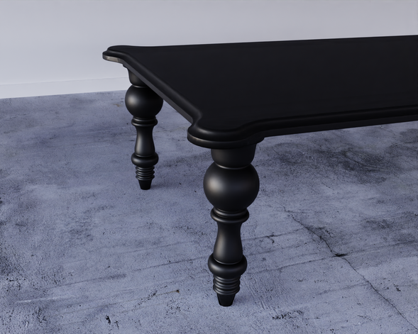 Project - Gorilla Dinning Table