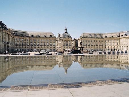 1 month in Bordeaux