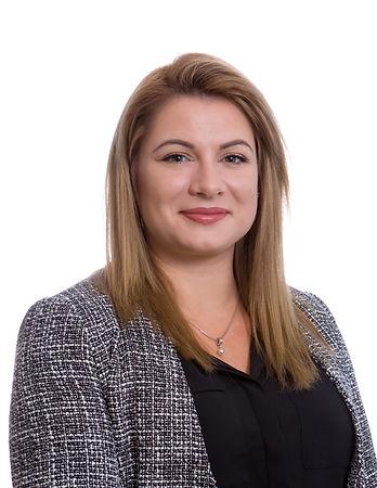 Natasha O'Neill