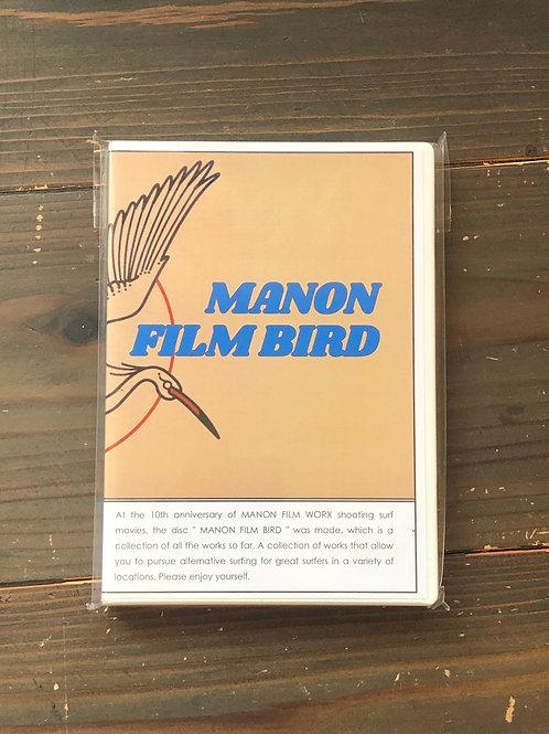 MANON FILM BIRD