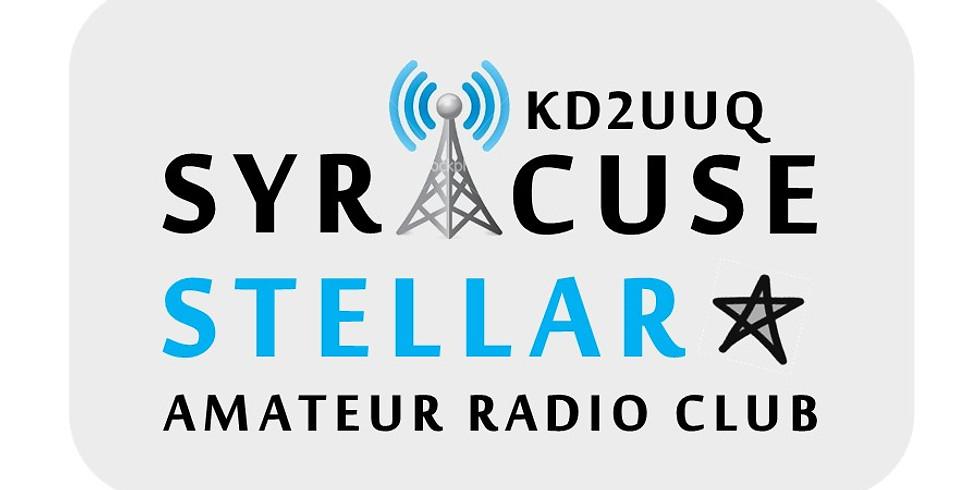 Syracuse STELLAR - Info Session