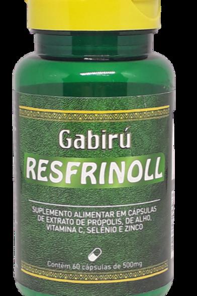GABIRÚ RESFRINOLL