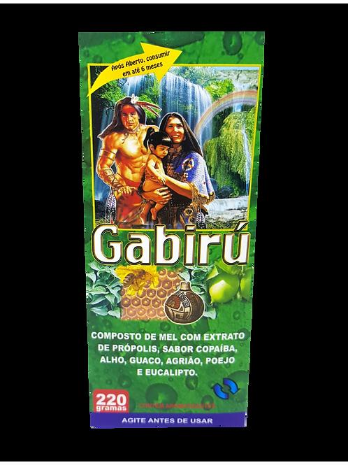 GABIRÚ XAROPE