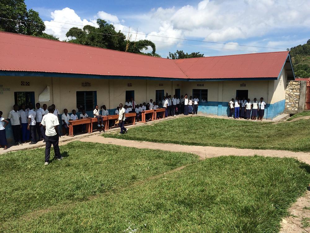 The Seventh-day Adventist School