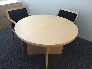 used tables, used conference tables