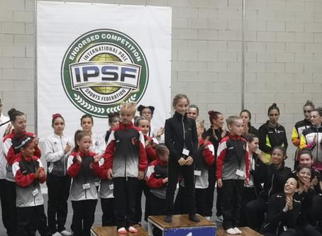 Campeonato Regional de Pole Sport en Vilanova i la Geltru