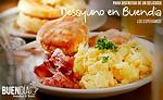 Cafetería Buen Día