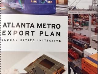 Metro Atlanta Export Plan launches this week