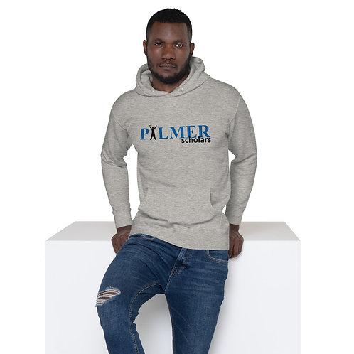 Palmer Logo Hoodie