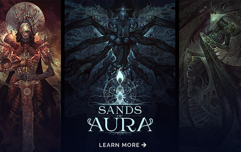Sands of Aura Our Games Banner double.jp