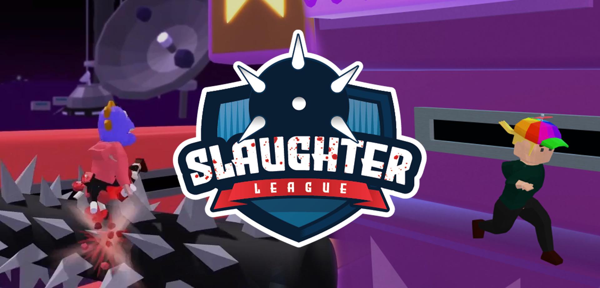 Slaughter League