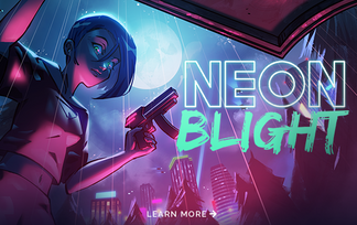 Neon Blight Our Games Banner double.png