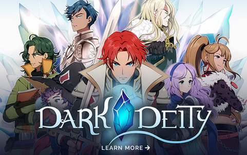 Dark Deity v2 Our Games Banner double.jp
