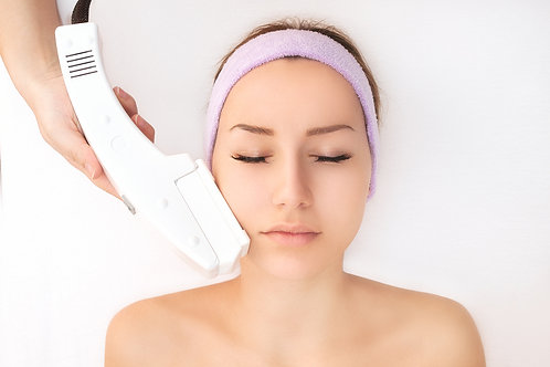 3D Laser Skin Tightening 6 Session Package