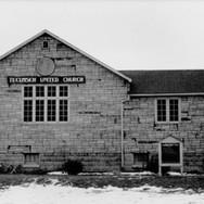 1946 - Tecumseh United Church - St. Pier