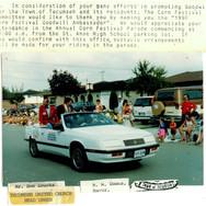 1990 - Tecumseh United Church's Don Louc
