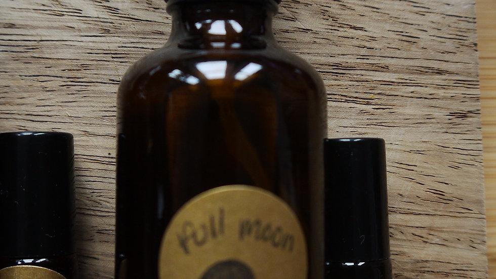 Full Moon Spray 50ml & Perfume 5ml Set
