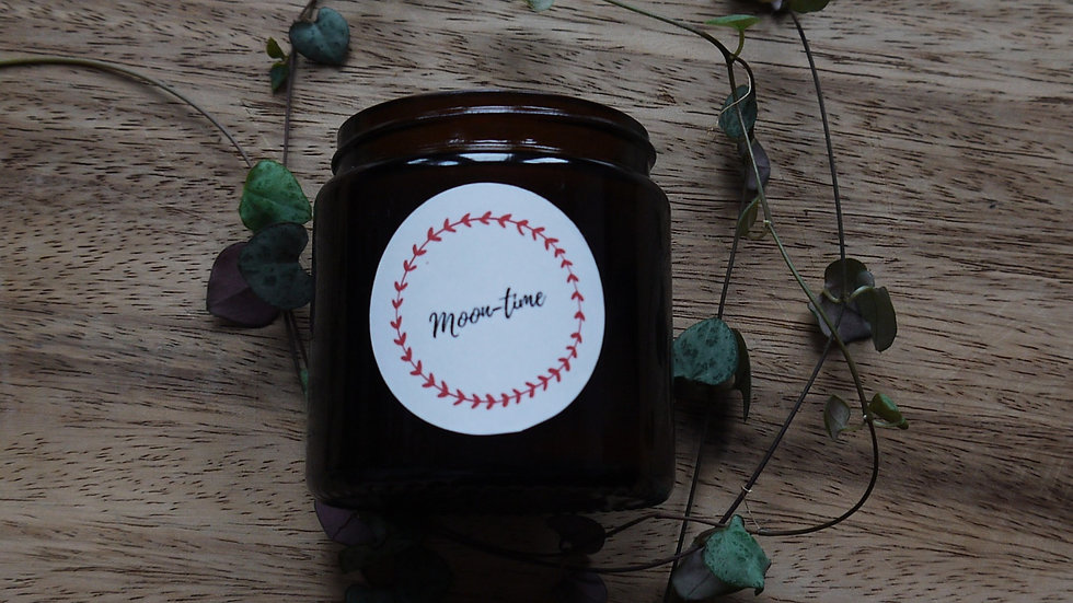 Moontime 120ml Candle