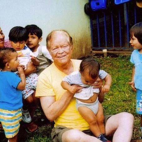 Youth/Elderly & Orphanages
