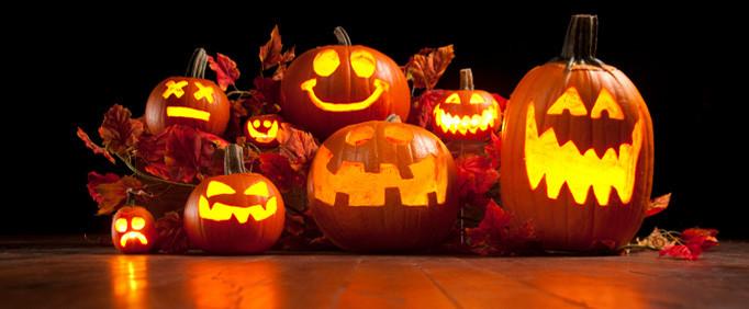 THRIVE Halloween Bash