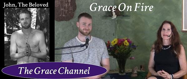 The Grace Channel, Grace On Fire.jpeg