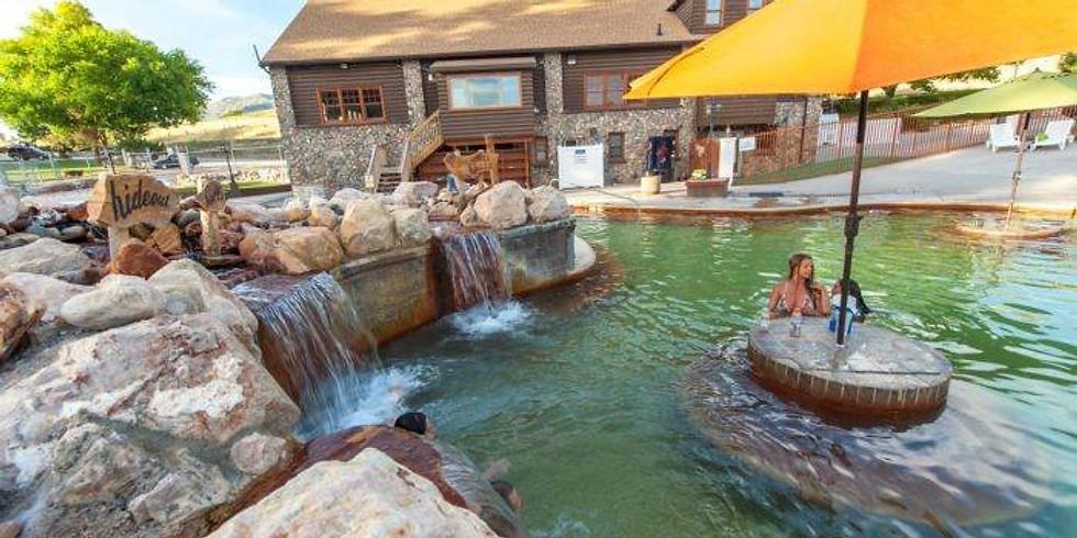 Crystal Hot Springs Gathering