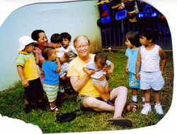 Costa Rica orphanage charity