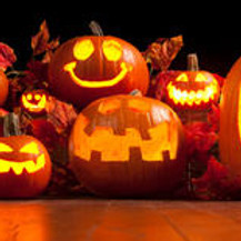 THRIVE... Halloween Bash