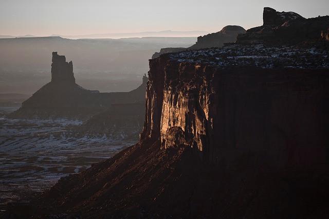 Is Utah the Next Dakota?