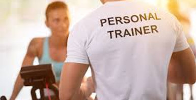 Online/Virtual Personal Training