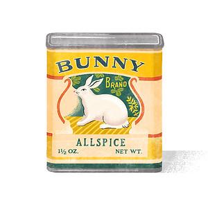 Bunny Brand