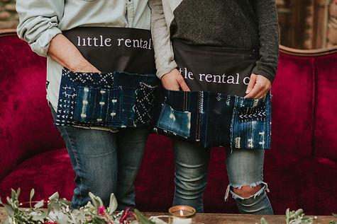 little rental co. team