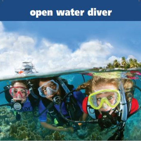 E-Learning Open Water