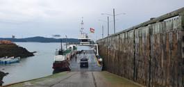 Ferry de Letete