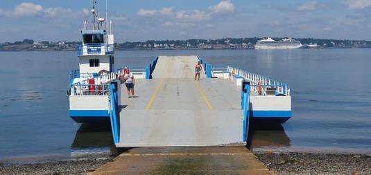 Ferry de Campobello