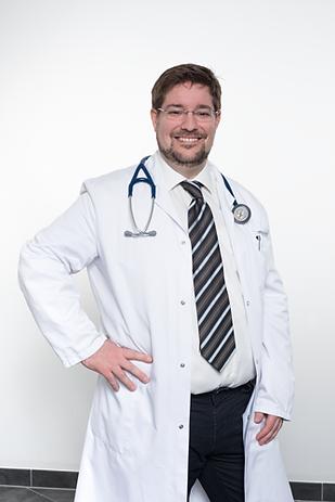 Internist Eferding Dr. Gerald Lohr Innere Medizin