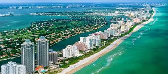 Le otto città più suggestive della Florida dove vivere e investire