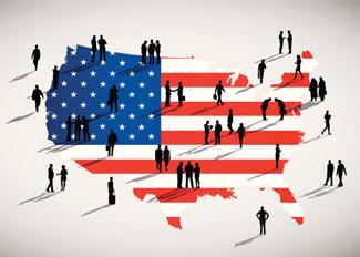 Dall'Italia agli Stati Uniti: come cercare lavoro in America.