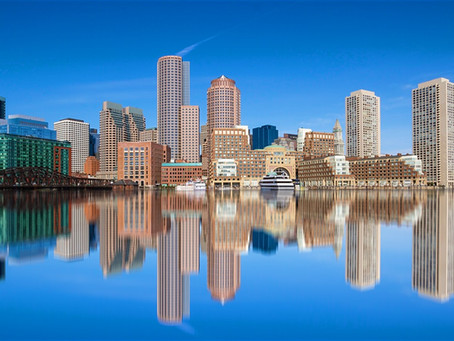 Le migliori città degli USA dove conviene investire