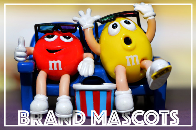 4 Secrets Behind the Success of Brand Mascots