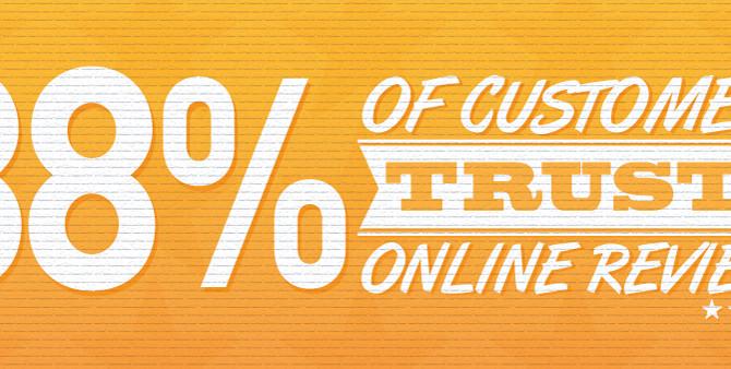 Do Online Reviews Really Matter?