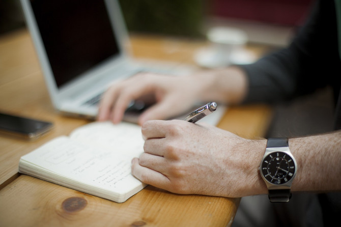 5 Business Blogging Tips