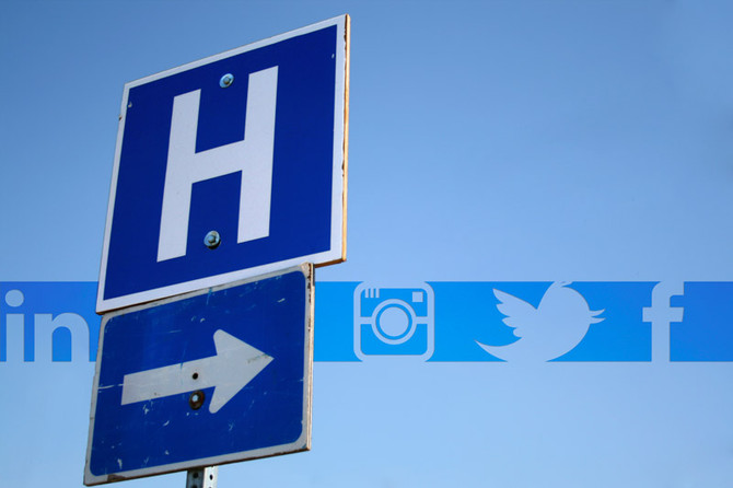 The Most Effective use of Social Media for the Healthcare Industry