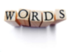 words choice