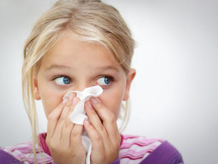 Illness and Sleep - Some Do's and Dont's for Cold and Flu Season