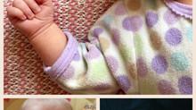 Second Time Around - Teaching Newborn Sleep to Baby Sister.