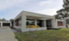 Modern Luxury Home in a Rural settings Designed by Architeria MelbourneSetti