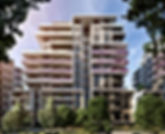 Melbourne Architects Architeria Architects The Plenty Residences Apartments Development Realestate Mel Gawi Modern Architecture